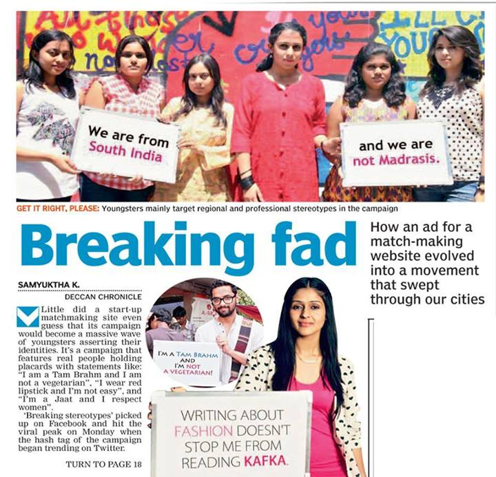 Deccan Chronicle - May 15, 2014