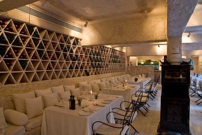 Top date restaurants in mumbai