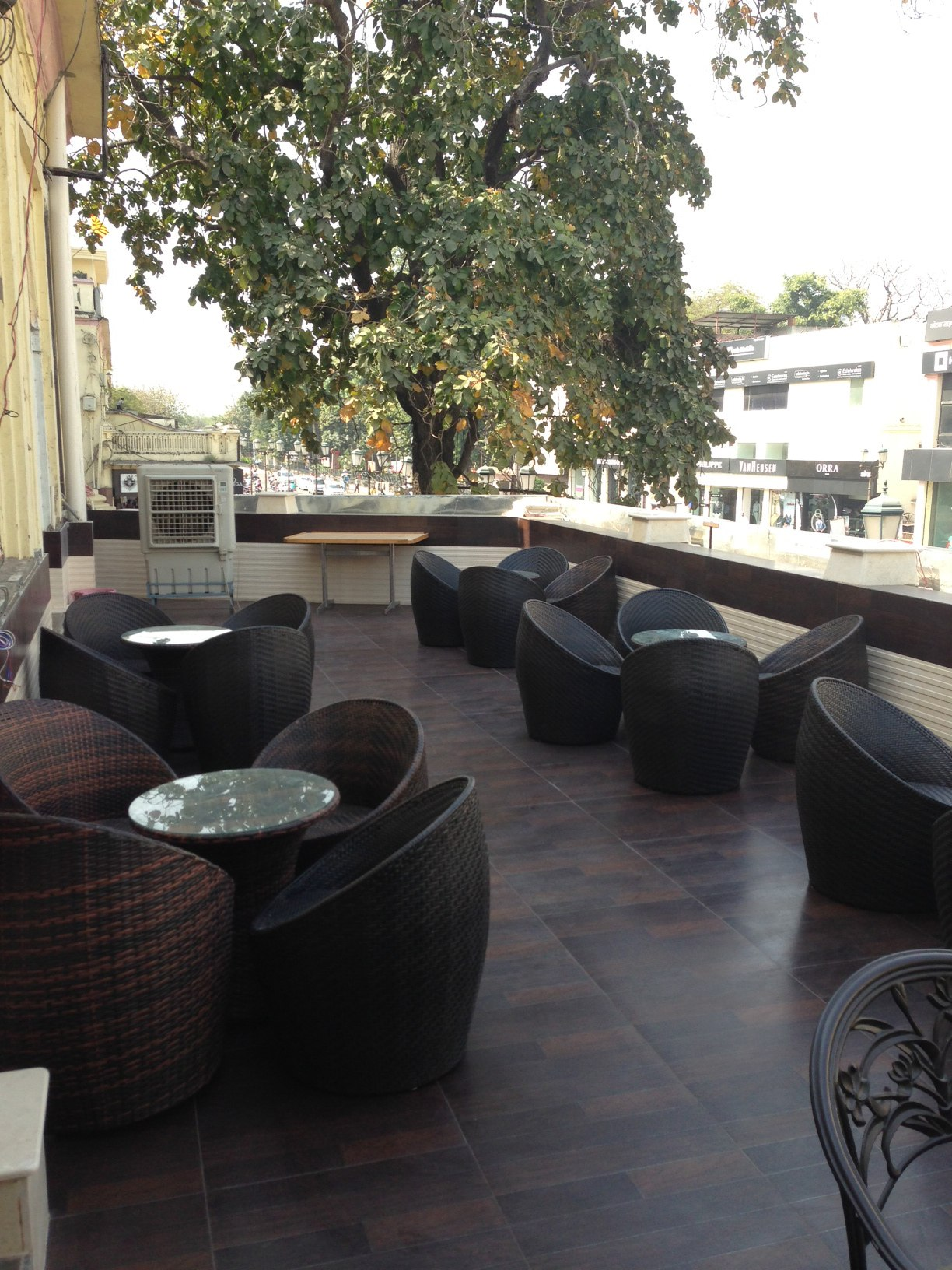 best hotels in lucknow
