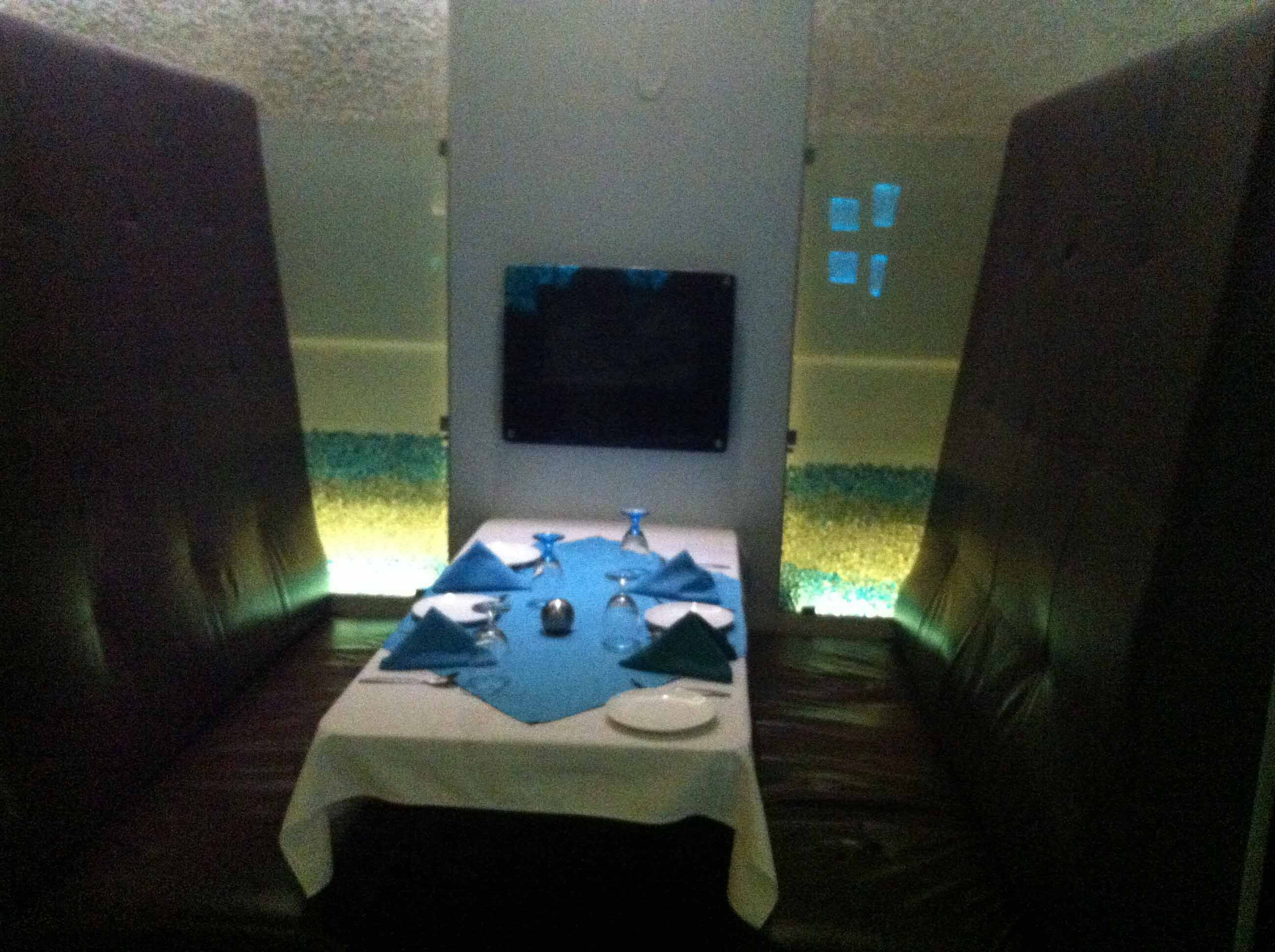 10 Most Romantic Restaurants Of Nagpur For A Very Special