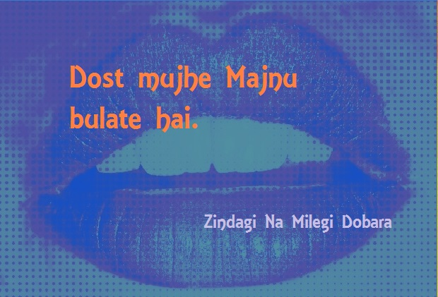 13 Fantastic Pick Up Lines For The Quintessential Bollywood Lover