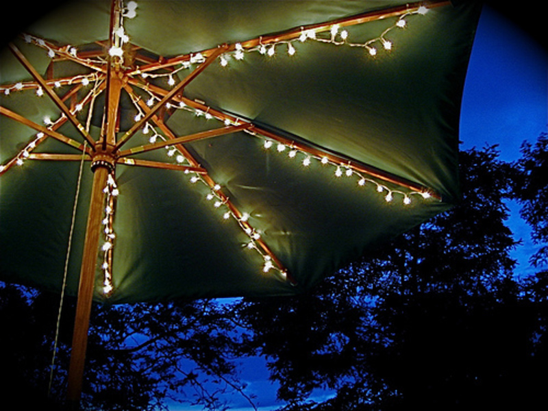 patio umbrella lighting, patio, umbrella lighting, lighting, rainy day ideas for adults