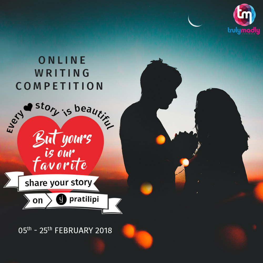 Share your love story and win exciting prizes!