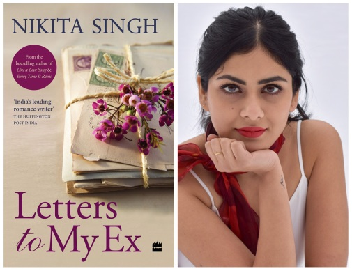 letters to my ex-nikita singh