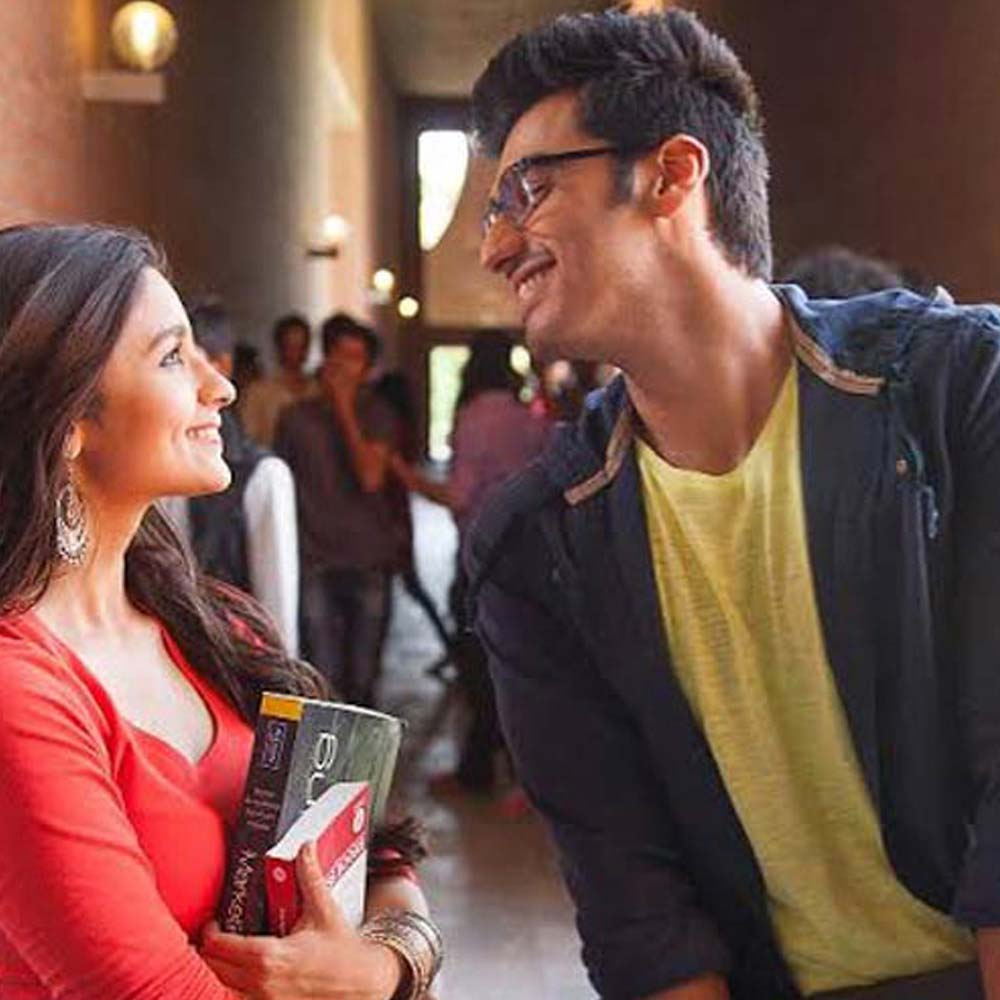 movie dialogues on love