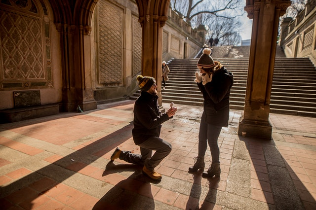 propose day ideas for husband and wife