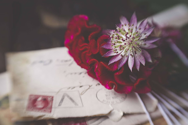 love letters for girlfriend